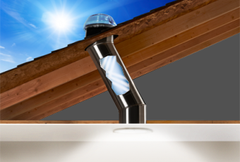 Solatube 160 DS Daylighting System